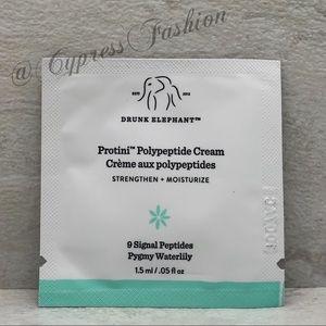 ⚡️ $1 Drunk Elephant Protini Polypeptide Cream